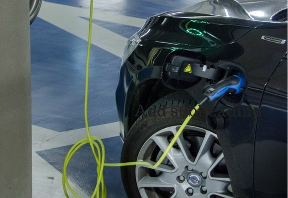 Electric vehicles in Australia